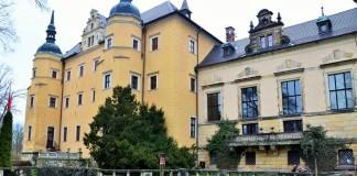 Zamek Kliczkóe. FreshFuel.pl