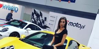 Motorshow Poznań 2016