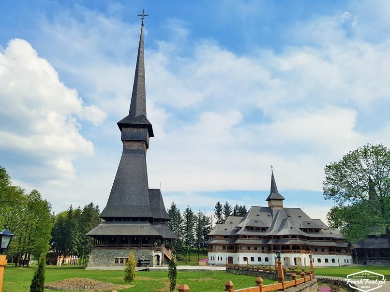 Rumunia 2016 - foto Tomasz Kamiński