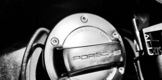 Porsche 911 Foto T. Kamiński